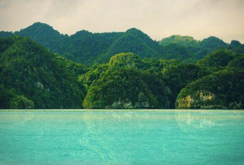 aguas claras los haitises