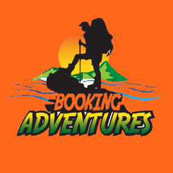 Logo Booking adventures