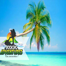 saona booking adventures
