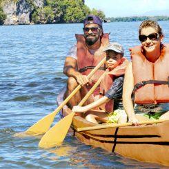 Tainos Canoes 11