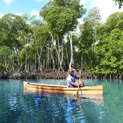 Tainos Canoes 6