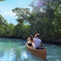 Tainos Canoes 7